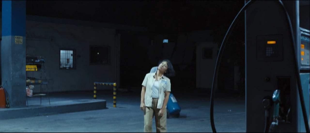 Jodilerks Dela Cruz, Employee of the Month Trailer (2017)
