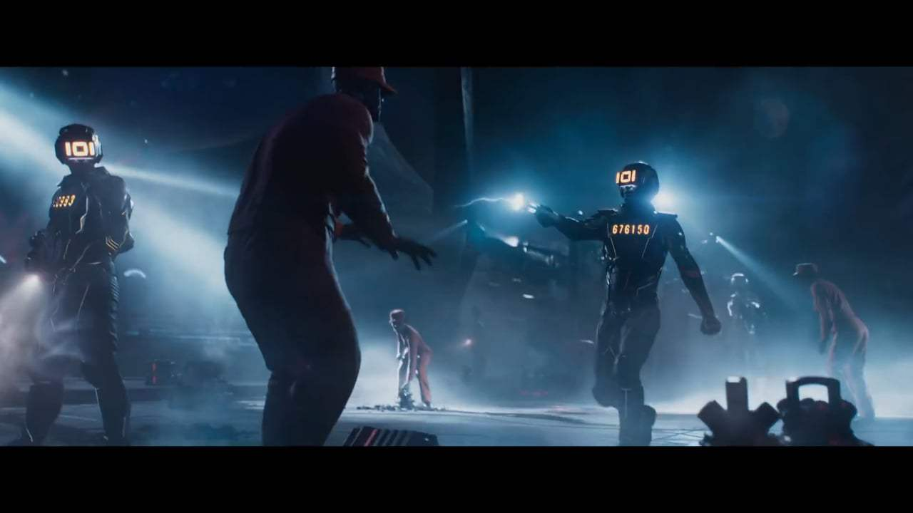 Police Car Wallpaper Hd Ready Player One Trailer 2018