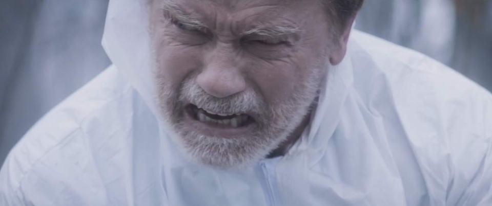 Aftermath 2017 Trailer Screen Shot 1