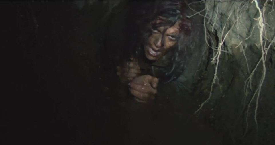 Blair Witch 2016 International Trailer Screen Shot 2