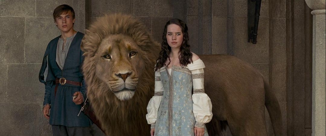 Cheetah Wallpaper Hd The Chronicles Of Narnia Prince Caspian Trailer 2008