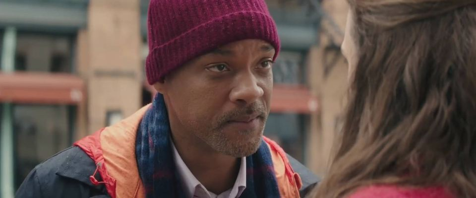 Collateral Beauty Trailer Screen Shot 2