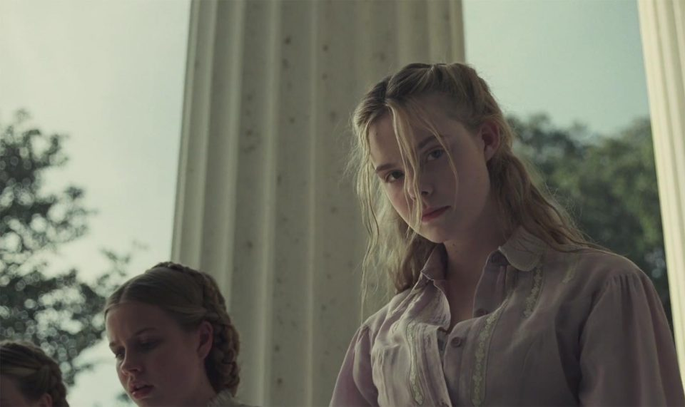 The Beguiled Trailer Screencap