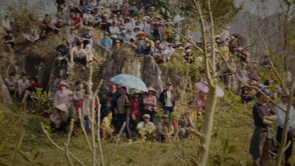 Kong: Skull Island Featurette - Vietnam (2017) Screen Capture