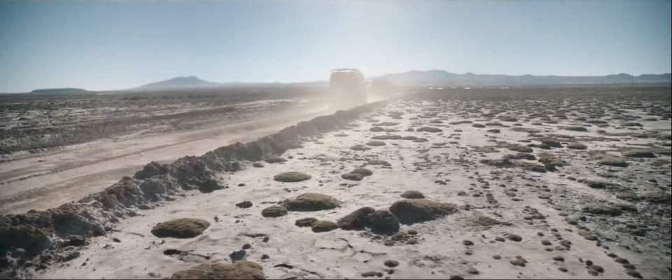 Salt and Fire Trailer (2017) Screen Capture