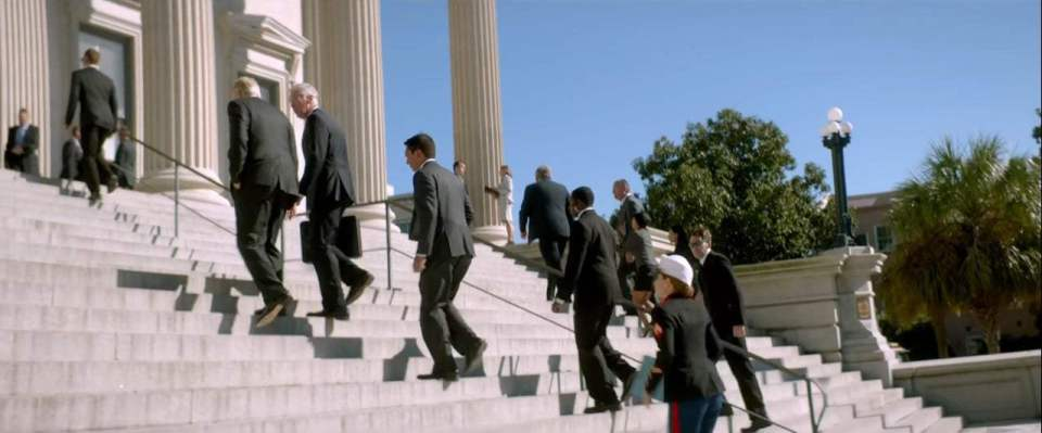 Megan Leavey Trailer (2017) Screen Capture