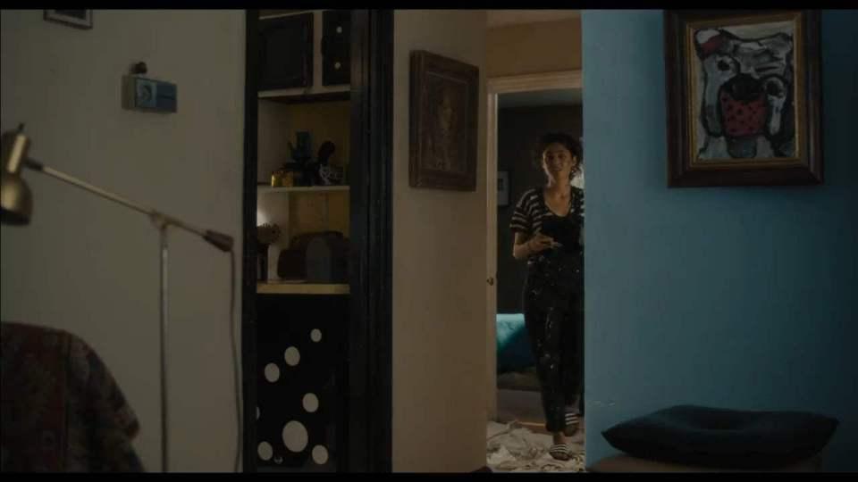 Paterson (2016) - Love Poem Screen Capture