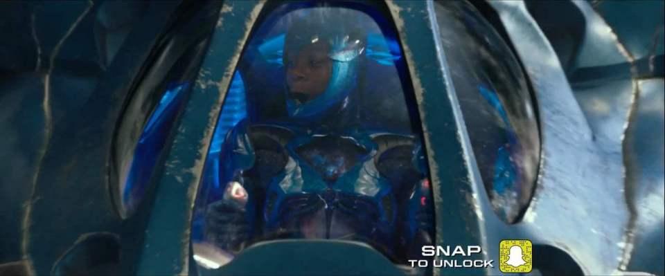 Power Rangers TV Spot - Lets Play (2017) Screen Capture