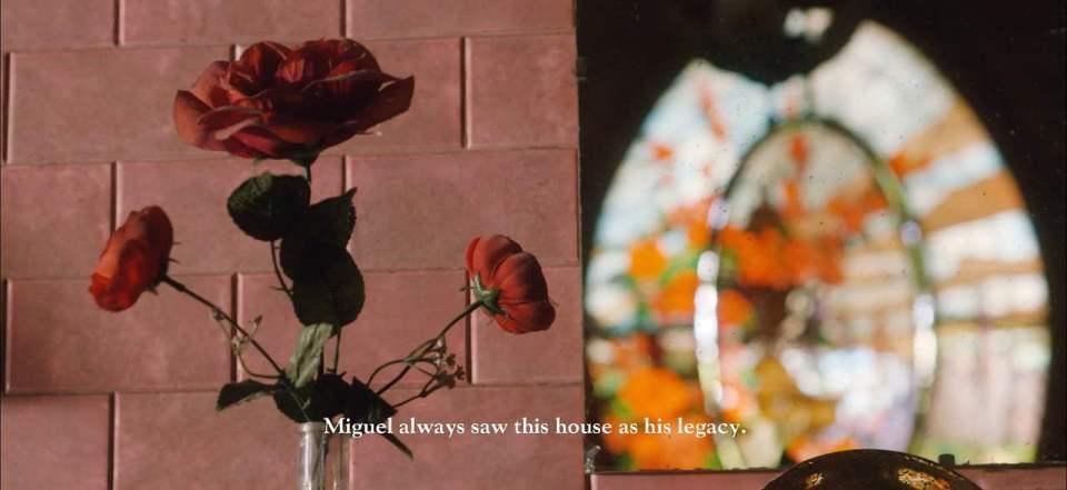 Havana House Trailer (2016) Screen Capture