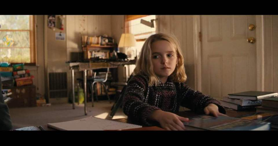 Gifted (2017) - No More Math Screen Capture