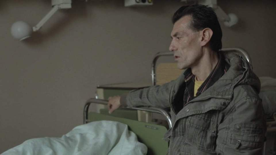 In Procedure Trailer (2017) Screen Capture