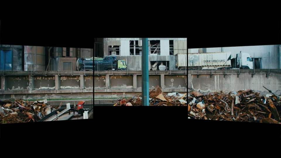 Passage Trailer (2016) Screen Capture