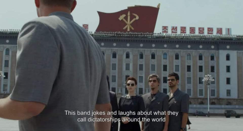 Liberation Day Trailer (2016) Screen Capture