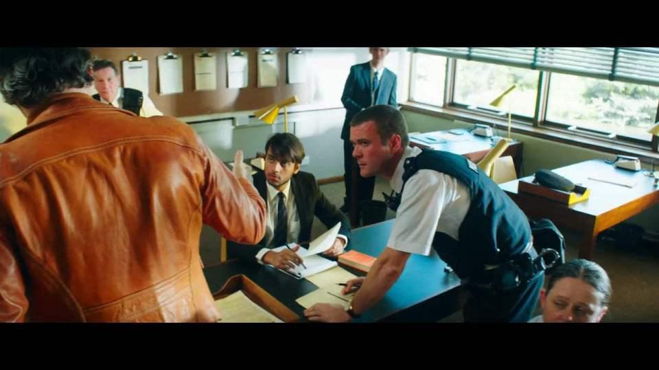 Mindhorn (2017) - Revival Screen Capture