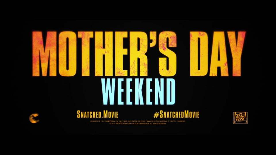 Snatched Viral - Happy Mother's Day (2017) Screen Capture