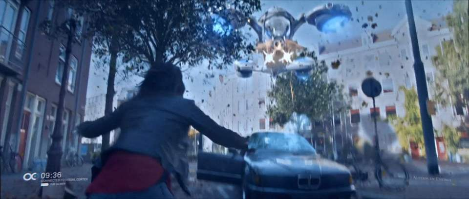 Kill Switch Trailer (2017) Screen Capture