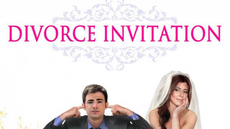 Divorce Invitation Trailer 2013