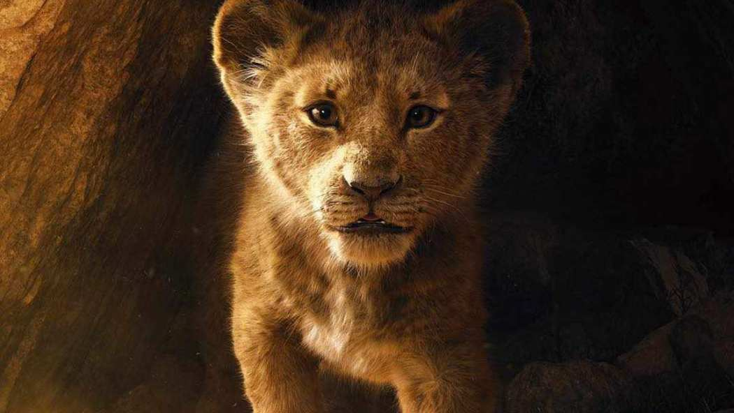 lion king trailer 1994 and 2019