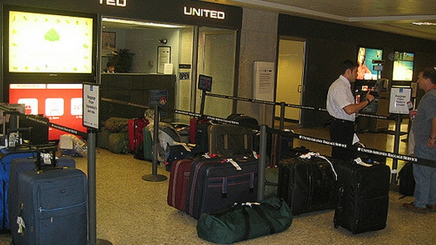 The State of Lost, Mishandled Luggage TravelPulse