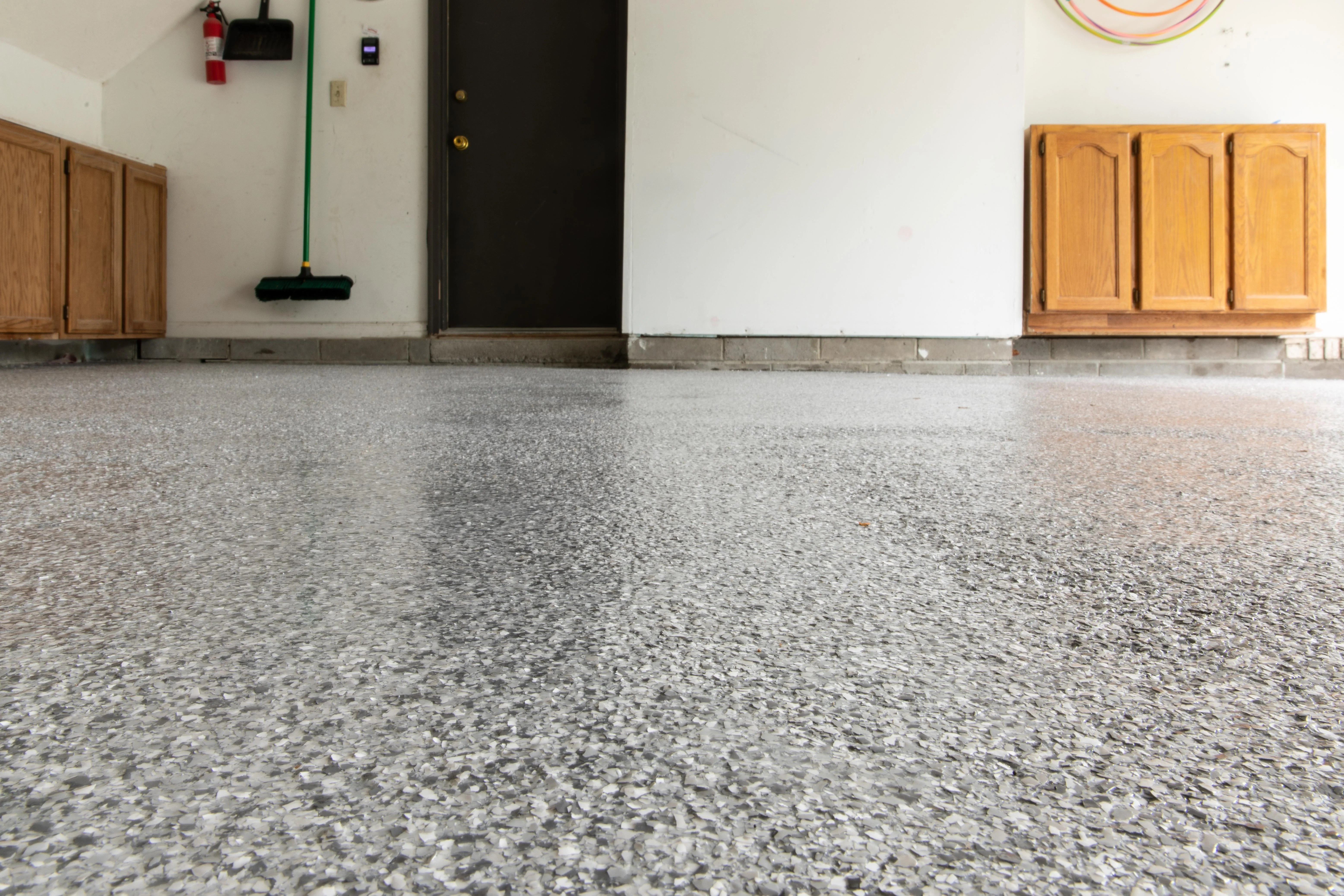 Five Myths About Garage Floor Coatings News And Events For Alford Home Solutions
