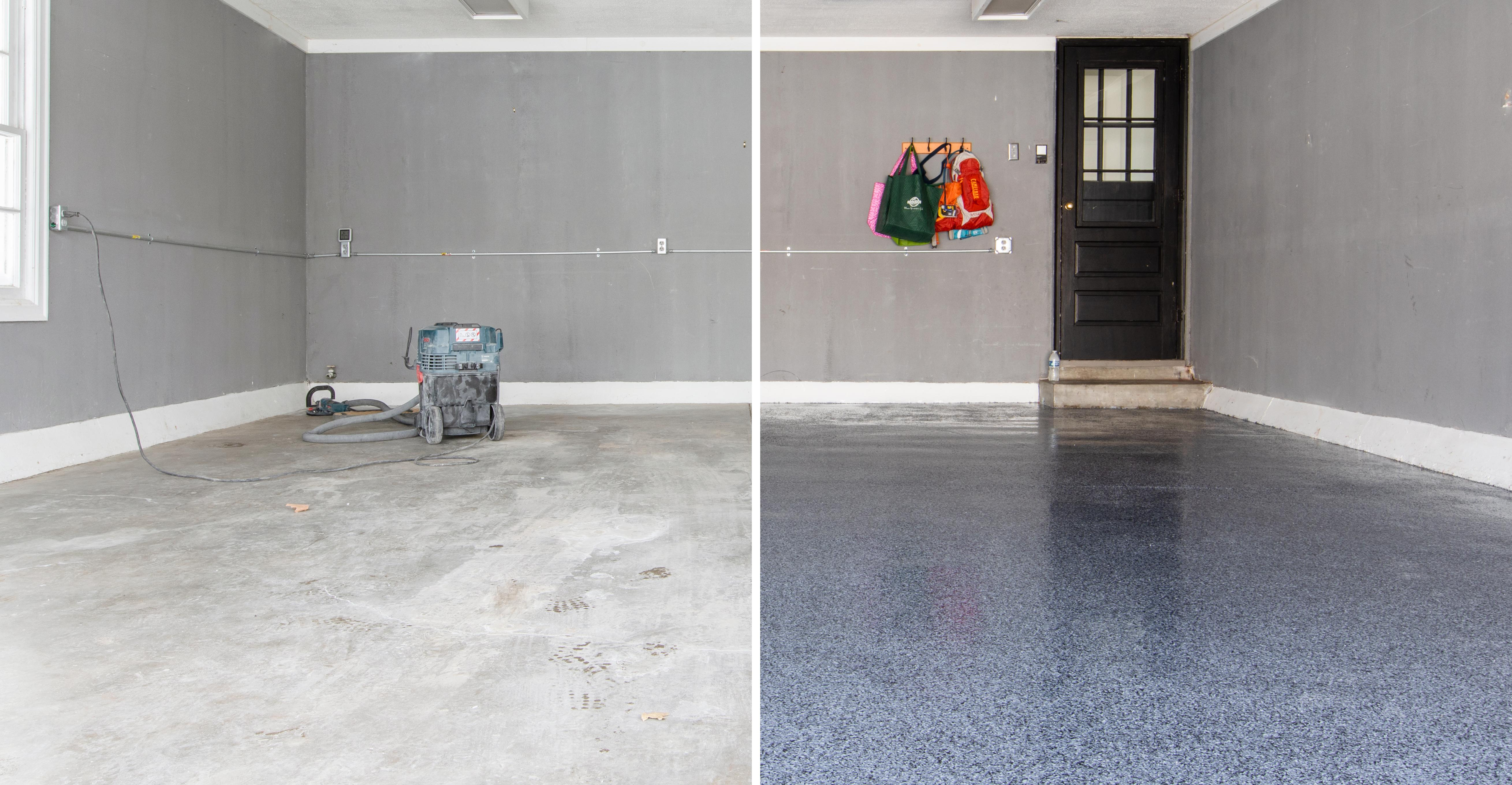 Why You Should Choose A Polyaspartic Garage Floor Coating News And Events For Dryzone Llc