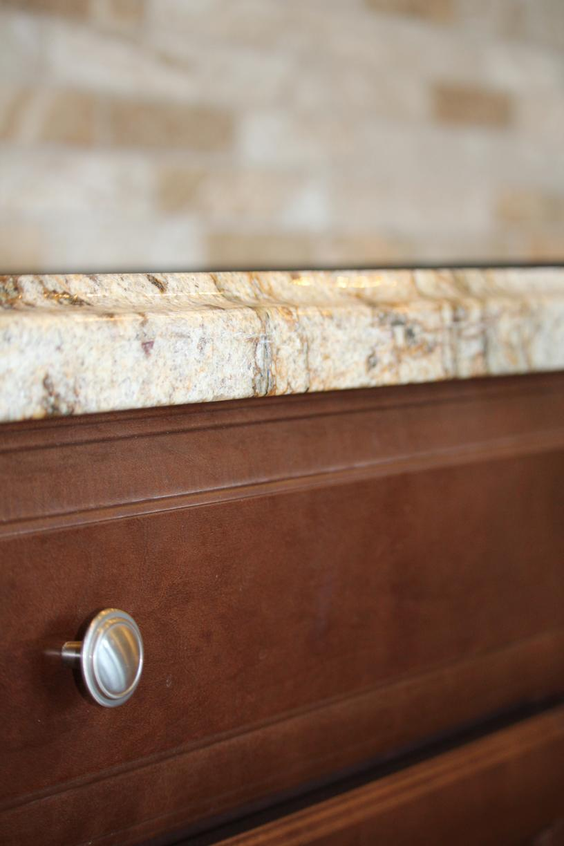 Guest Houses Casitas Guest House In Scottsdale Az Granite Countertop Edging