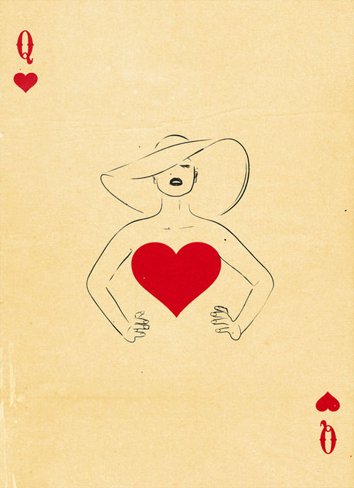 60 Creative Playing Card Designs