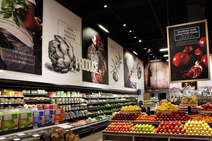 72 Grocery Store Innovations