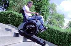 Wheelchair Powering Devices Smartdrive