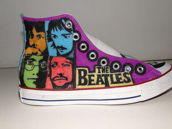 60 Beatles Inspired Finds