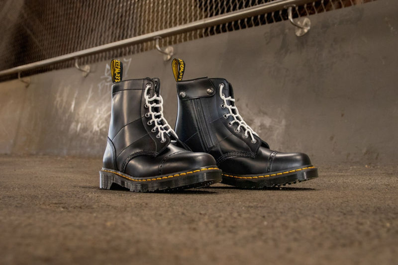 Premium Biker Inspired Boots 1460 Boots