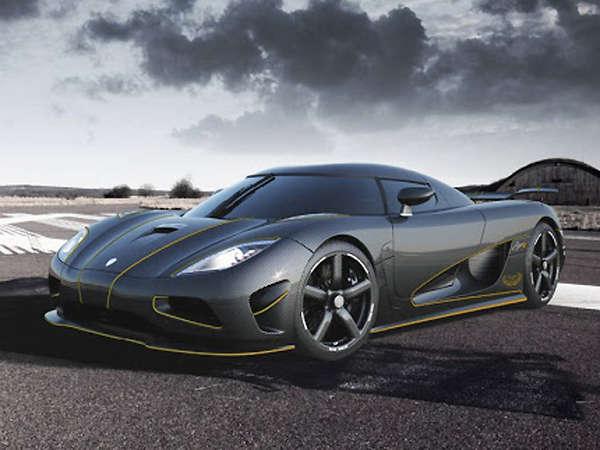 Fastest Car In The World Wallpaper Swedish Supercar Centennials Agera R Hundra Edition
