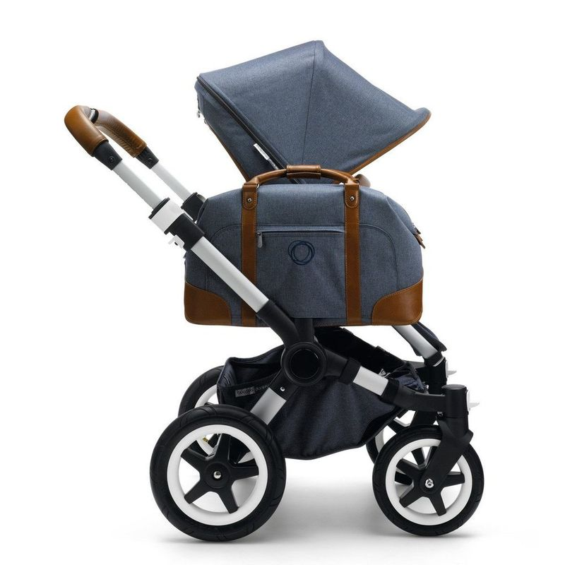 Bugaboo Stroller Company Sleek Baby Gear Collections Baby Gear Collection