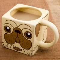 Cute Canine Coffee Mugs : Canine Coffee Mugs