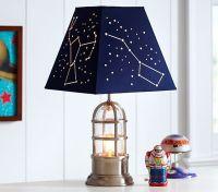 Celestial Lamp Decor : Celestial Lamp