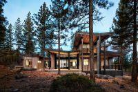 Contemporary Rustic Homes : Contemporary Rustic