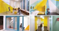 Minimalist Daycare Designs : daycare design