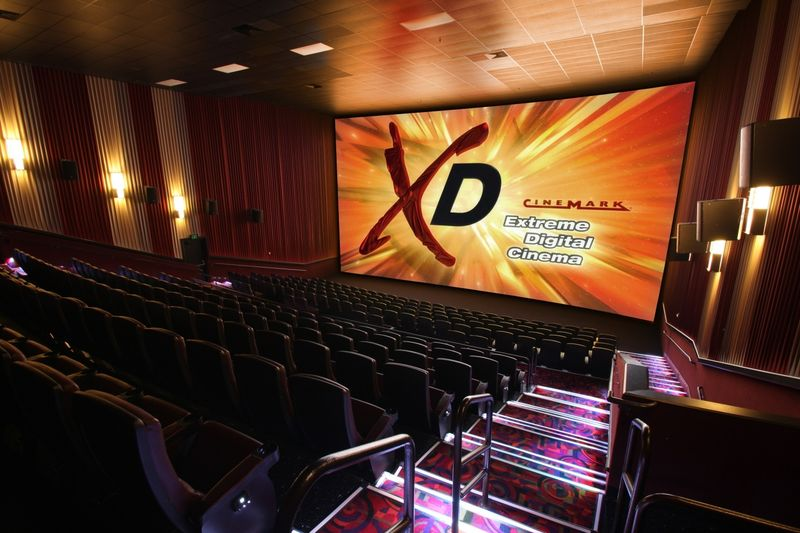 3d Fall Ceiling Wallpaper Floor To Ceiling Theater Screens Digital Theater