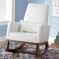 Comfy Elegant Rocking Chairs : elegant rocking chairs