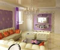 Modern Princess Interiors : Evgeny Afonin