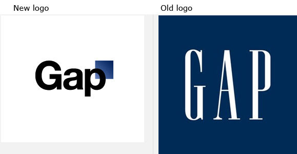 17 Innovative Examples of Rebranding - rebranding