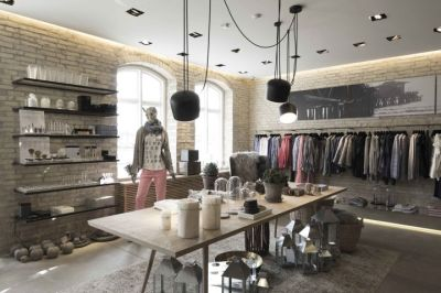 NYC-Inspired Lifestyle Shops : Lifestyle Shop