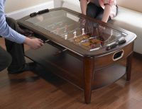 Gamer Coffee Tables : living room table