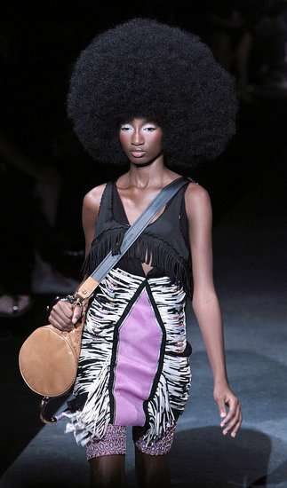 Tye And Die Afrodisiac Designs: The Louis Vuitton Spring 2010