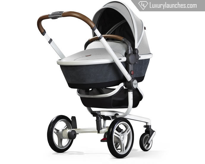 Baby Stroller Exchange Vocabulary Difference Between Baby Carriage And A