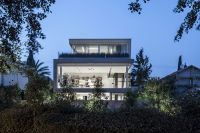 Modular Concrete Homes : modern house