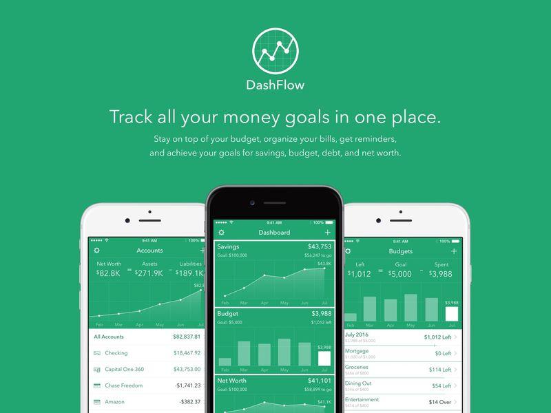 Monetary Organization Apps  money tracker