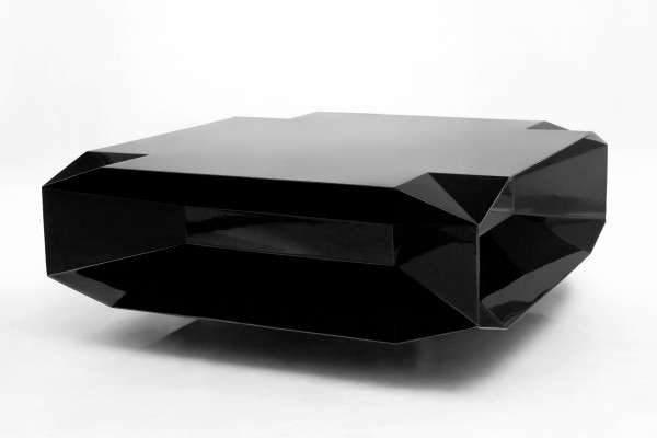 Types 18 Futuristic Coffee Table