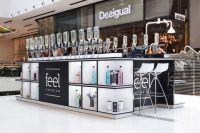 Apothecary-Style Fragrance Bars : Perfume Kiosk