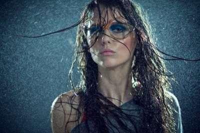 Wet Sunglasses Shoots: Sebastian Szwajczak Shows What to Do on a Rainy Day